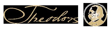 Theodors Restaurant Logo